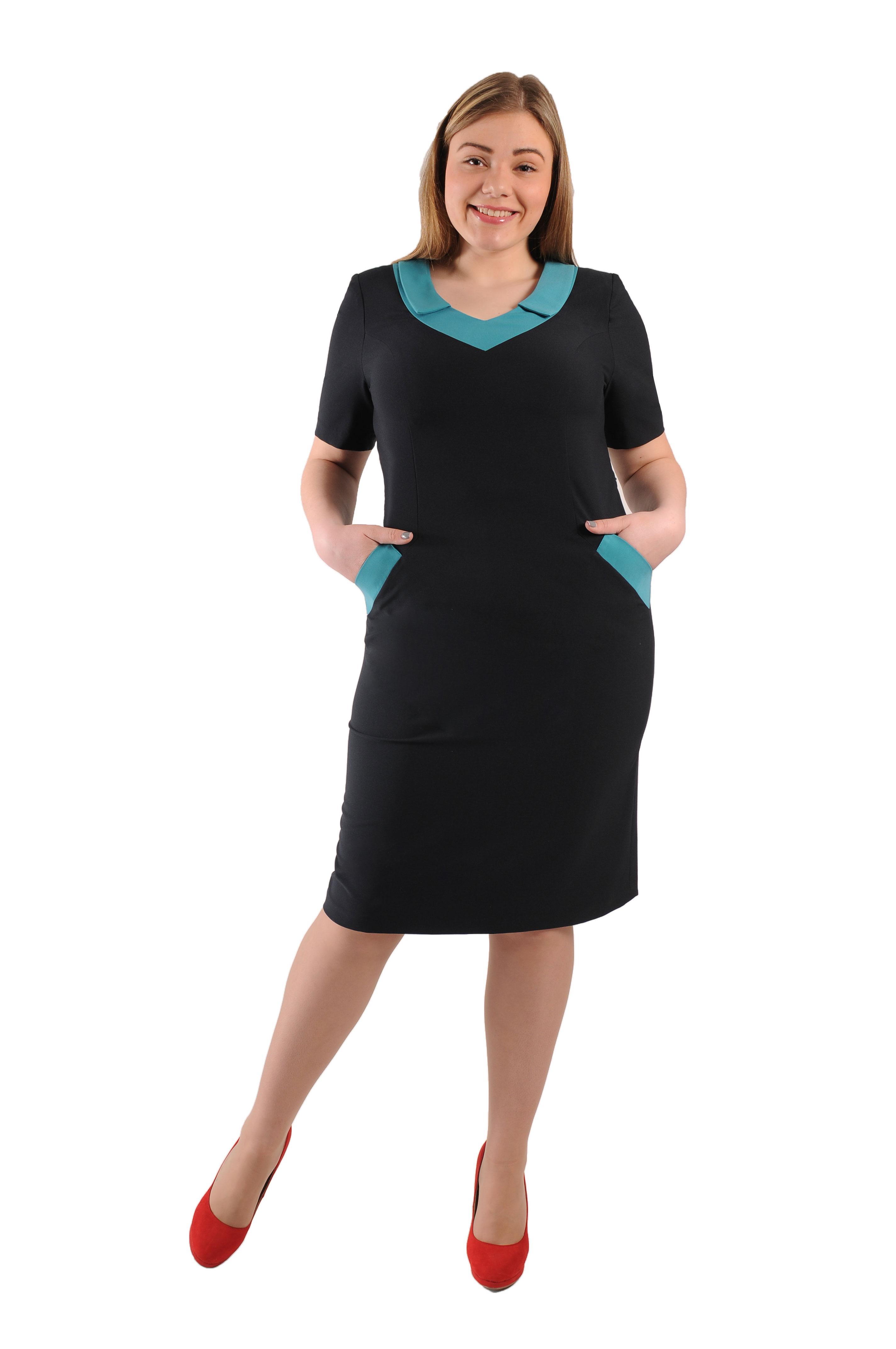 Одежда Больших Размеров Женская Доставка
