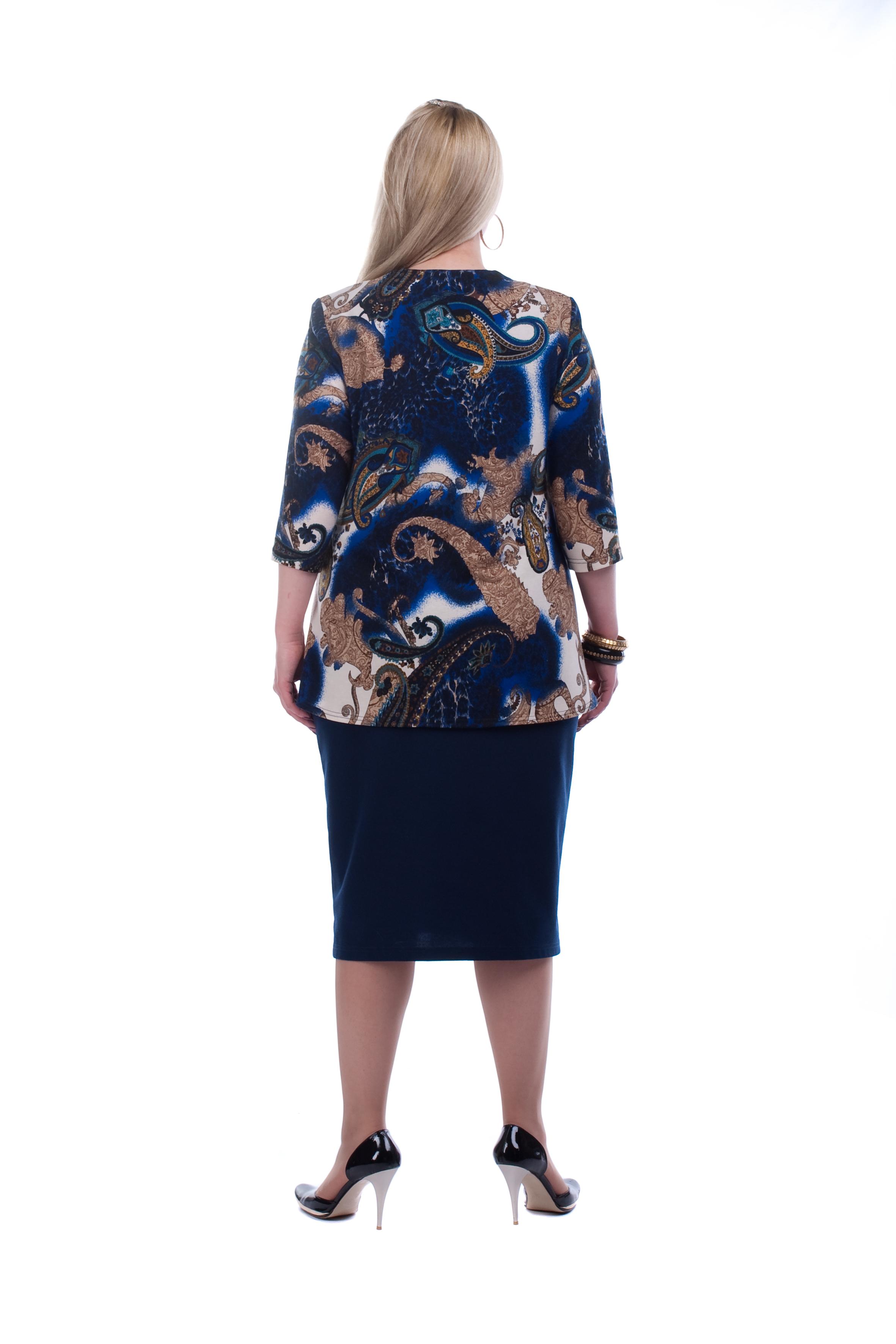 Женская Одежда Для Полных Доставка