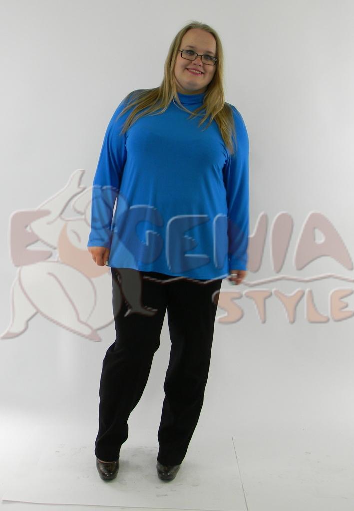 Душенька одежда больших размеров доставка