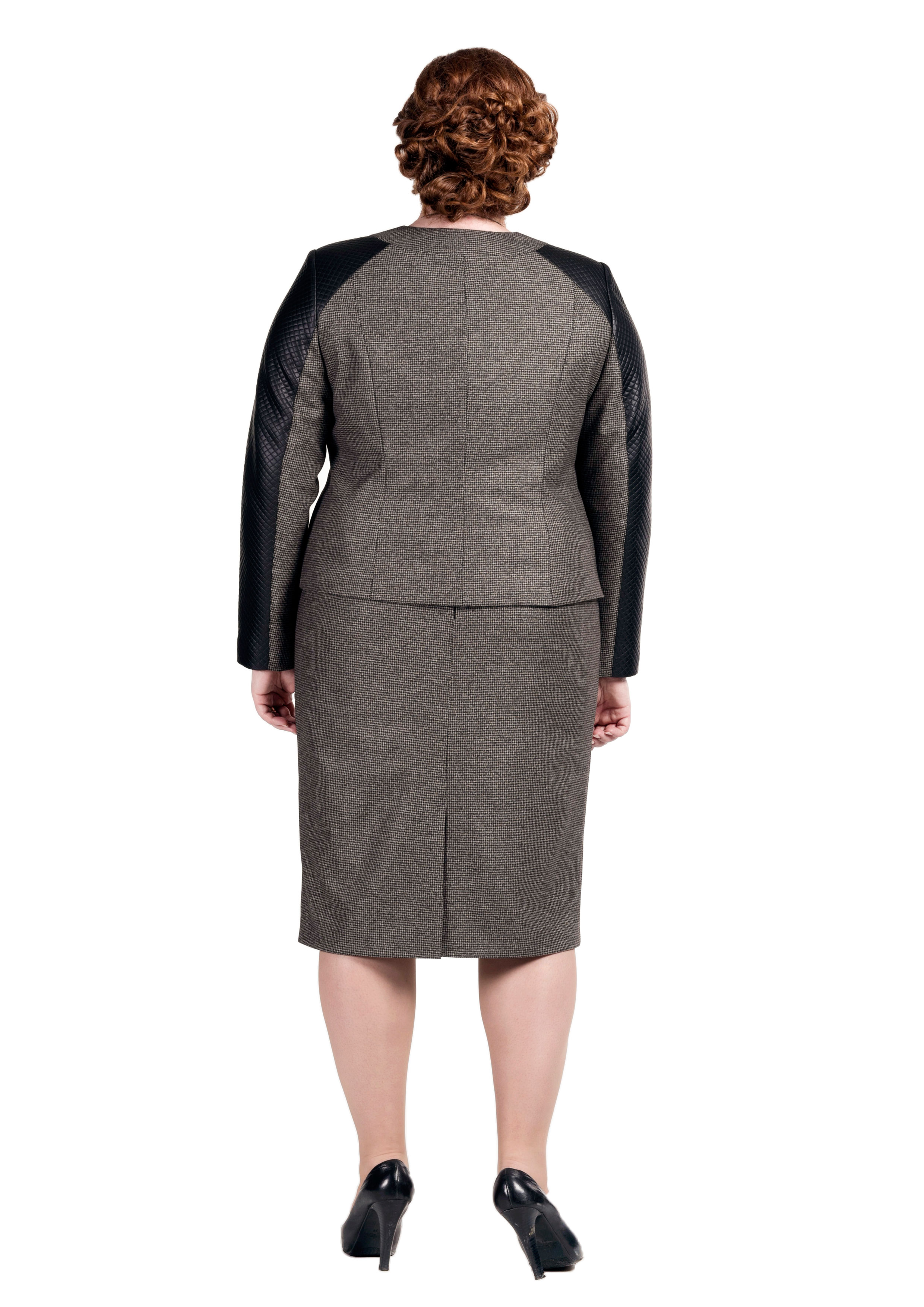 Душенька одежда больших размеров