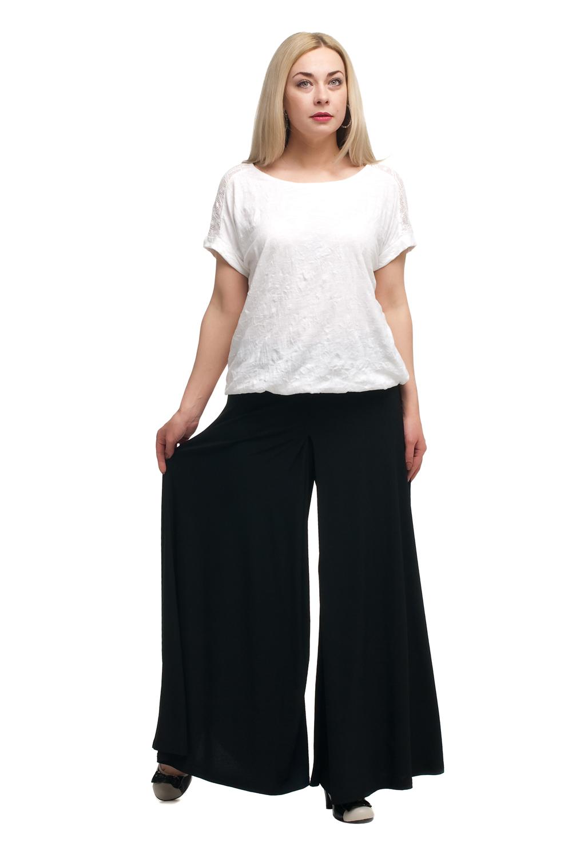 Юбка брюки для полных женщин доставка